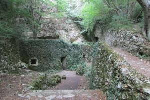 20.Aladzha monastery