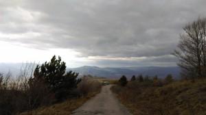 27.Konyvska mountain