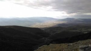 28.Konyvska mountain