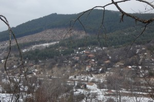 3.Lisetz mountain