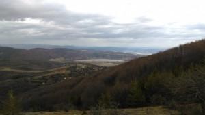 30.Konyvska mountain
