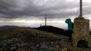 32.Konyvska mountain