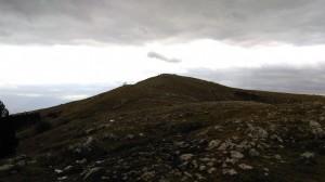 33.Konyvska mountain