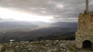 34.Konyvska mountain