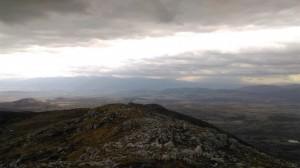 36.Konyvska mountain