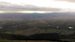 37.Konyvska mountain
