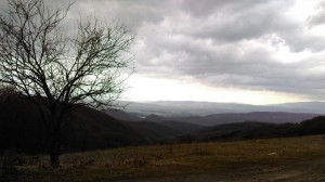 38.Konyvska mountain