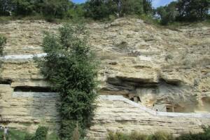 6.Aladzha monastery