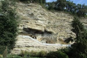 7.Aladzha monastery