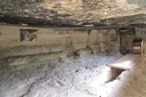 8.Aladzha monastery