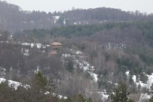 8.Lisetz mountain