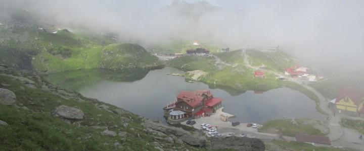 """Експедиция """"Румъния"""" – част III – от езерото Бъля до хижа Подрагу"""