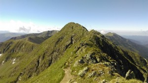 11.Fagarsh mountains