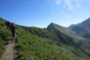 12.Fagarsh mountains