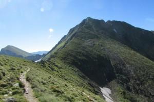 13.Fagarsh mountains