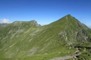 14.Fagarsh mountains