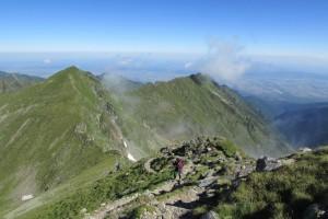 15.Fagarsh mountains