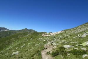 32.Fagarsh mountains