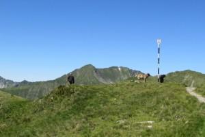 34.Fagarsh mountains