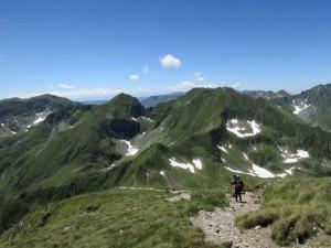 38.Fagarsh mountains