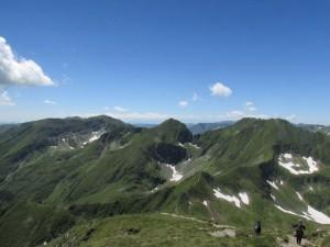 39.Fagarsh mountains