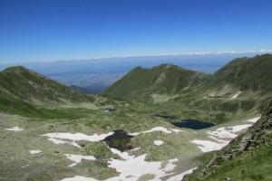 4.Podragu lake and chalet