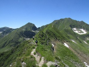 40.Fagarsh mountains