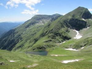 44.Fagarsh mountains