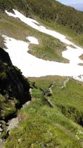 48.Fagarsh mountains