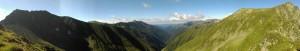 5.Fagarsh mountains