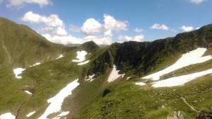 50.Fagarsh mountains