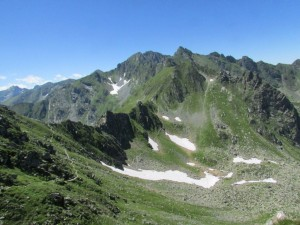 51.Fagarash mountain-La trei pasi de moarte