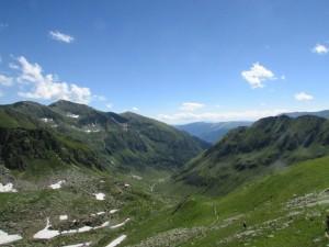 56.Fagarash mountain