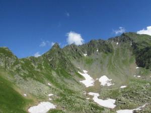 58.Fagarash mountain-La trei pasi de moarte