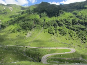 59.Fagarash mountain-Transfagarashan