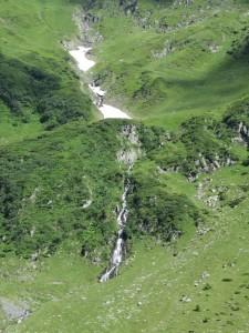 60.Fagarash mountain