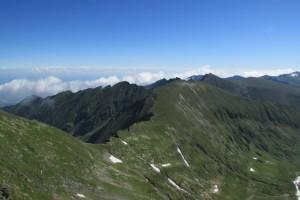 7.Fagarsh mountains