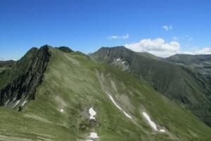 8.Fagarsh mountains