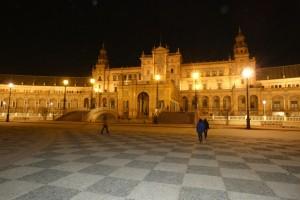 10.Sevilla-Plaza de Espana
