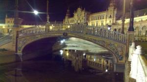 11.Sevilla-Plaza de Espana