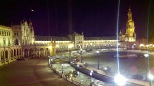12.Sevilla-Plaza de Espana