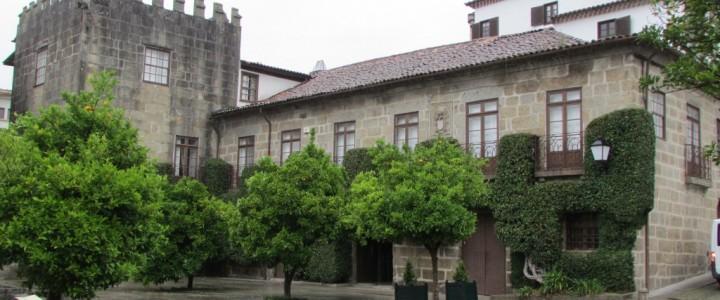 Гимараеш – родното място на Португалия