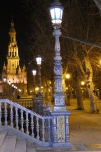 15.Sevilla-Plaza de Espana