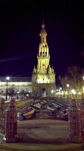 16.Sevilla-Plaza de Espana