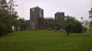 17.Guimaraes-the fortress