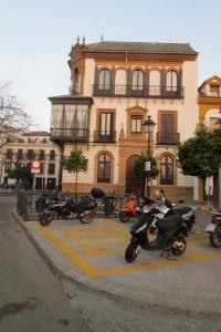17.Sevilla-Bario Santa Cruz