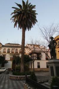 18.Sevilla-Bario Santa Cruz