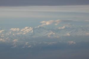 2.in the sky