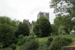 20.Guimaraes-the fortress