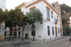 20.Sevilla-Bario Santa Cruz